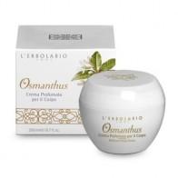 Osmanthus - Perfumed Body Cream - limited edition - 200 ml
