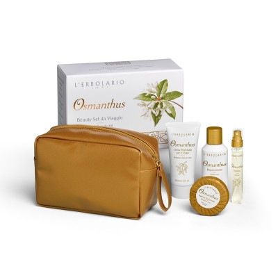 Osmanthus Travel beauty Kit Limited edition