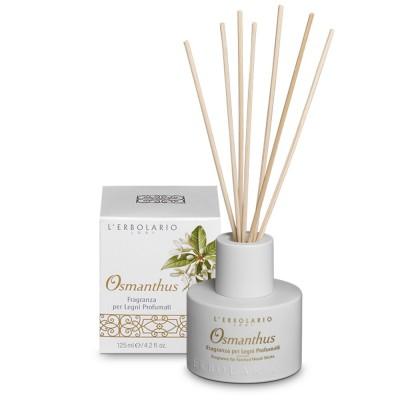 Osmanthus - Fragrance for Scented Wood Sticks - 125 ml