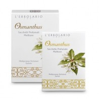 Osmanthus Multipurpose Perfumed Sachet