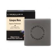 Black Juniper - Perfumed Soap - 100 g
