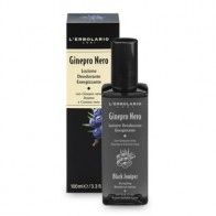 Black Juniper - Energising Deodorant Lotion - 100 ml