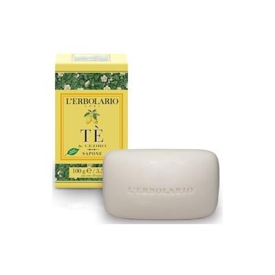 Tea and Citron Soap