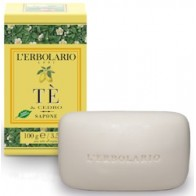 Tè e Cedro - Tea and Citron - Soap