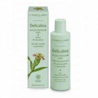 Delicalma - Face Micellar Water - 200 ml