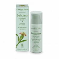 Delicalma - 24 hour Face Cream - 50 ml