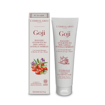 Goji - Anti-Breakage Conditioner for thin and brittle hair - 125 ml