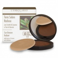 Sun and Open Air - Sun Bronzer Radiant - SPF 15 - 10 ml