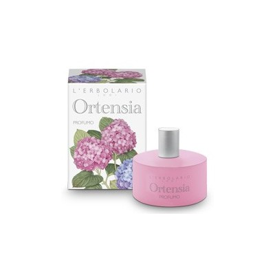 Hydrangea Perfume 50 ml