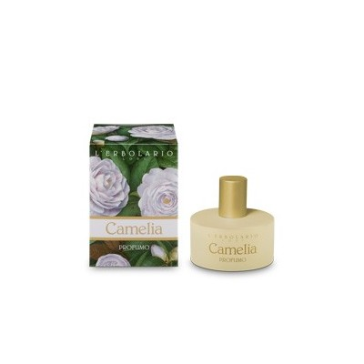 Camellia Perfume 50 ml