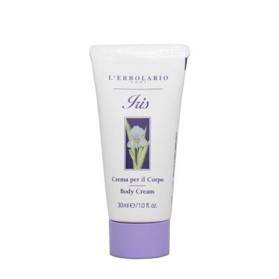 Iris - Body Cream - travel-size