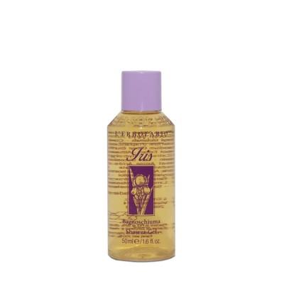 Iris Shower Gel Travel-size