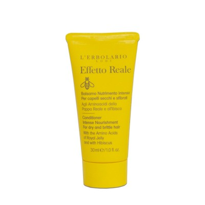 Effetto Reale Conditioner Intense Nourishment Travel-size