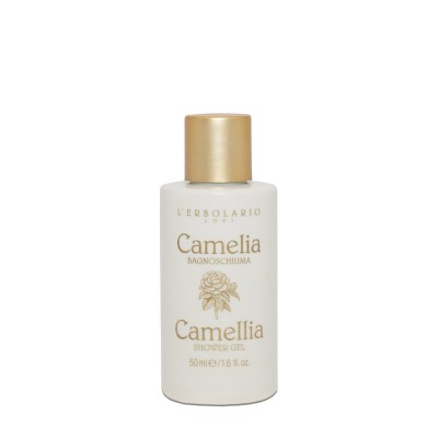 Camelia Shower gel Travel-size