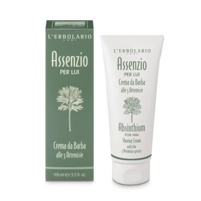 Assenzio - Absinthe for Him Shaving Cream