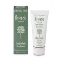 Assenzio - Absinthium for Him - Shaving Cream with the 3 Artemisia species - Absinthium for Him - 100 ml
