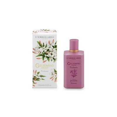 Indian Jasmine Perfume 100 ml