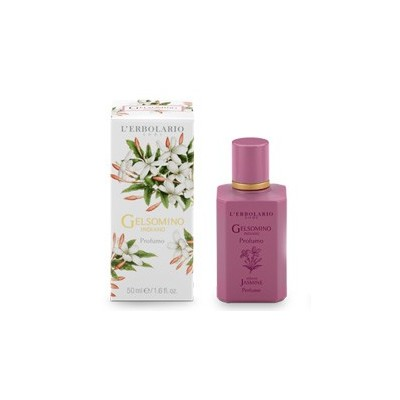 Indian Jasmine Perfume 50 ml