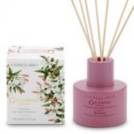 Indian Jasmine Room Fragrance with Scented Wood Sticks