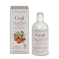 Goji - Scented and refreshing water without alcohol - 125 ml