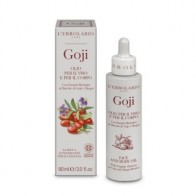 Goji Face and Body Oil