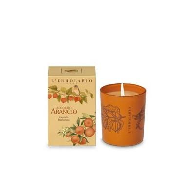 Accordo Arancio - Perfumed Candle