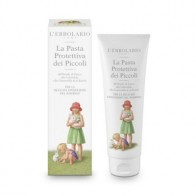 Il Giardino dei Piccoli - The Baby Garden - Baby Protective Paste - 125 ml