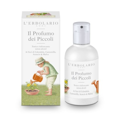 The Baby Garden Perfume for Babies 50 ml
