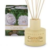 Camellia - Fragrance for Scented Wood Sticks