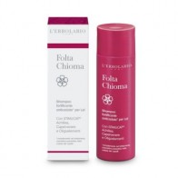 Folta Chioma for Women Strengthening Shampoo for Thinning Hair*