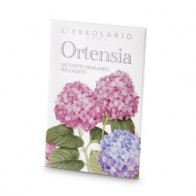 Ortensia - Hydrangea - Perfumed Sachets for Drawers