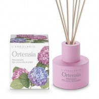 Ortensia - Hydrangea - Fragrance for Scented Wood Sticks - 125 ml