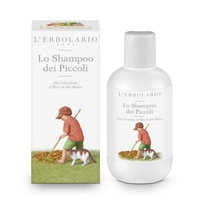 Shampoo for Babies