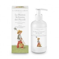 The Baby Garden - Baby White Foam - 250 ml