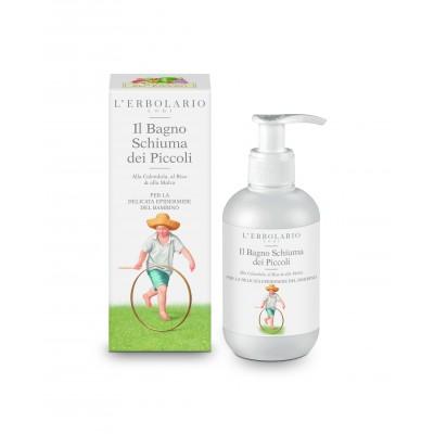 The Baby Garden Shower Gel for Babies