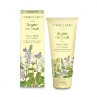 Regine dei Prati - Meadowsweet - Fluid Body Cream - 200 ml