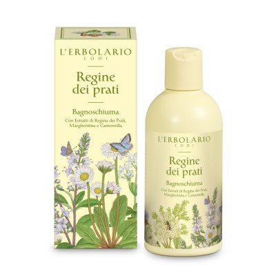 Regine dei Prati Shower gel