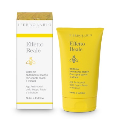 Effetto Reale Intense Nourishment Conditioner