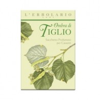 Ombra di Tiglio - Perfumed sachets for Drawers