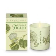 Ombra di Tiglio Perfumed Candle