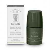 L'Erbolario for Men - L'Erbolario Roll On Deo For Men - 50 ml