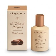 With Argan Oil - Perfume - 50 ml
