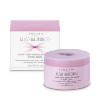 Hyaluronic Acid - Triple Action Intensive Moisturising Body Cream - 200 ml