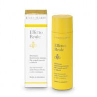 Effetto Reale - Intense nourishment shampoo - 200 ml