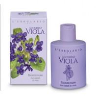 Accordo Viola - Shower gel - 300 ml