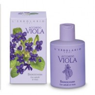 Accordo Viola - Shower gel