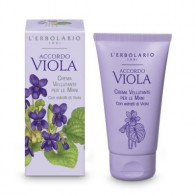 Accordo Viola - Smoothing Hand Cream - 75 ml