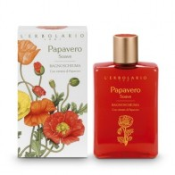 Papavero Soave - Sweet Poppy - Shower gel - 250 ml