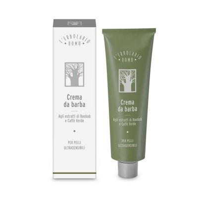L'Erbolario for Men Shaving Cream