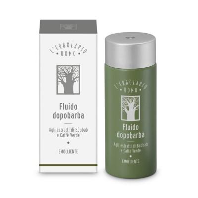 L'Erbolario for Men Aftershave Fluid
